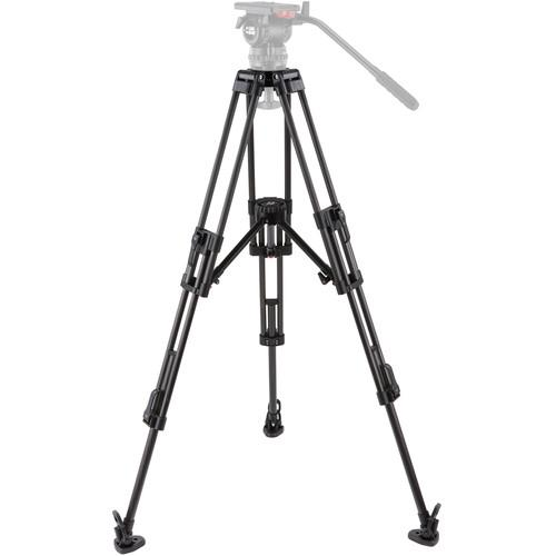 Camgear ENG/CF2 2-Stage 100mm Bowl Tripod ENGCF2 -MLS100