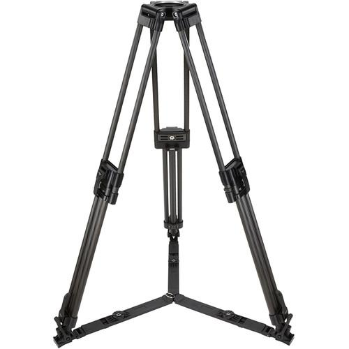 Camgear ENG/CF2 2-Stage 100mm Bowl Tripod with Ground ENGCF2