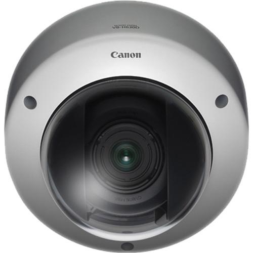 Canon VB-H630D 2.1MP Varifocal Network Indoor Dome 9904B001