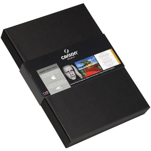 Canson Infinity Archival Photo Storage Box 400052301