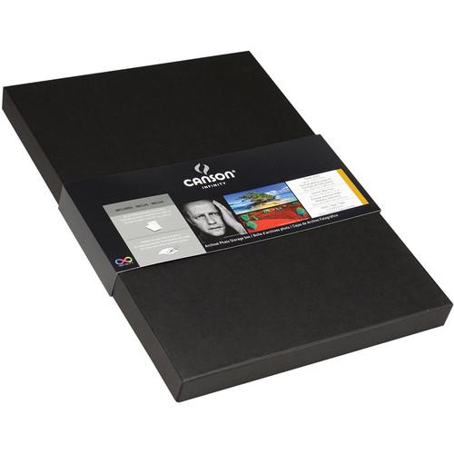 Canson Infinity Archival Photo Storage Box 400052304