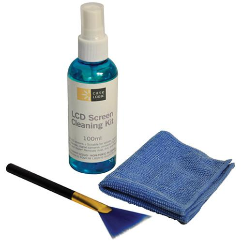 Case Logic  LCD Screen Cleaning Kit CL-CKLCD