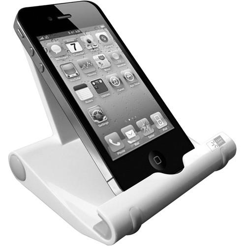 Case Logic Travel Stand for iPad and iPhone (White) IPS-5