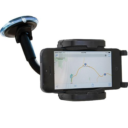 Case Logic Universal Car Mount Kit (Black) CL-CM-BLK