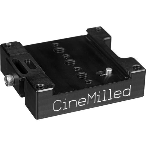 CineMilled Quick-Switch Mount Plate for DJI Ronin CM-401