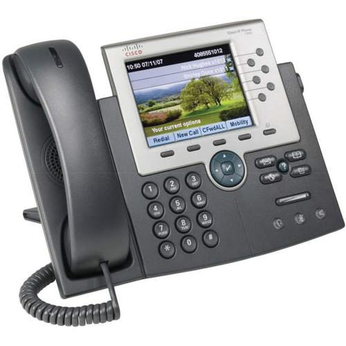 Cisco  Unified IP Phone 7965G CP-7965G