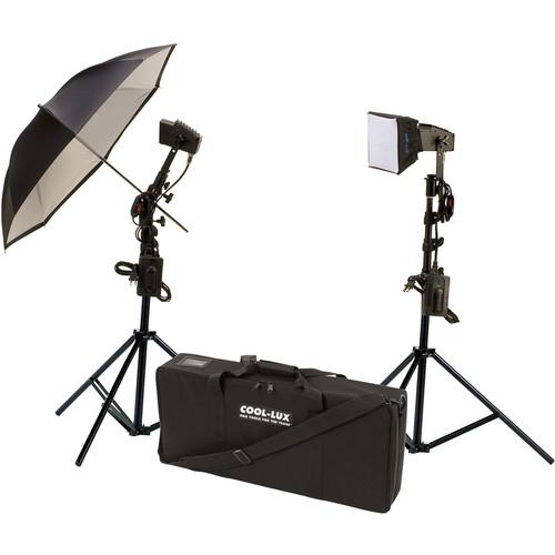 Cool-Lux LK2241 Mini-Cool AC Location Lighting Kit 943566