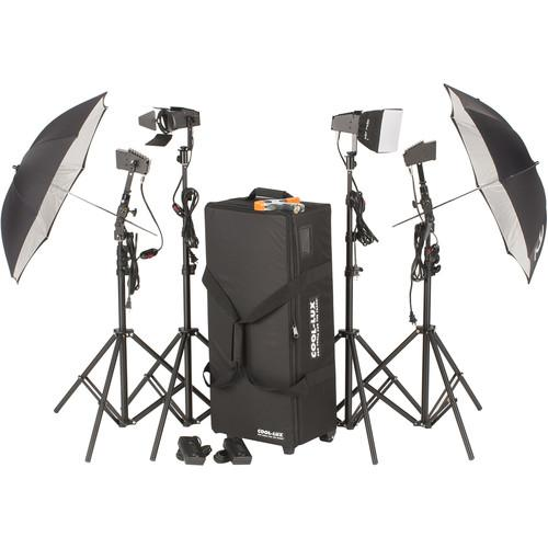 Cool-Lux  LK2246 AC Studio Kit 943595