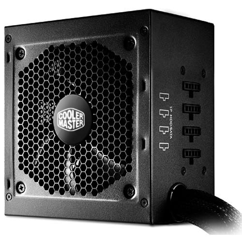 Cooler Master G650M 650W Computer Power Supply RS650-AMAAB1-US