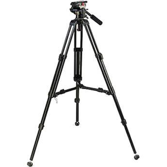 CPM Camera Rigs Giottos BL1150N Fluid Head Tripod 178_TRI