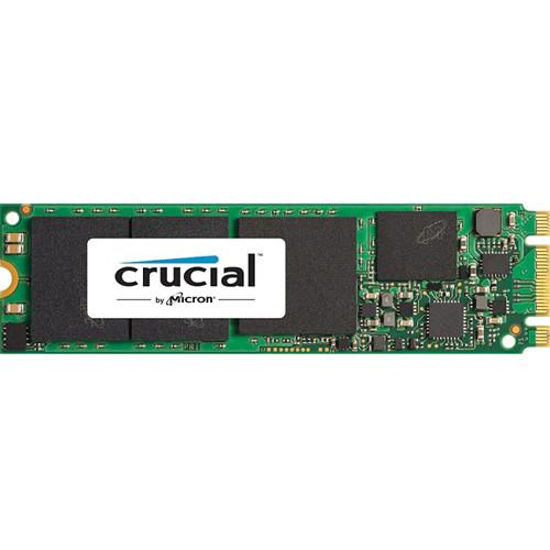 Crucial MX200 250GB M.2 Type 2280 Internal Solid CT250MX200SSD4