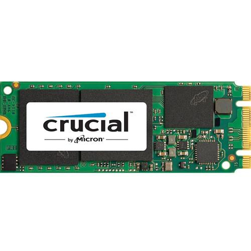 Crucial MX200 500GB M.2 Type 2260 Internal Solid CT500MX200SSD6