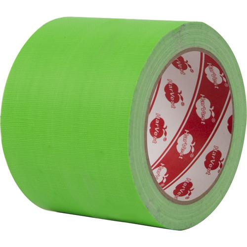 Datavideo Chroma Key Green Gaffer Tape (1.88