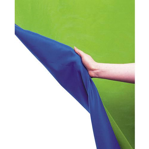 Datavideo Dual-Color Chroma Key Plastic Mat MAT-0510