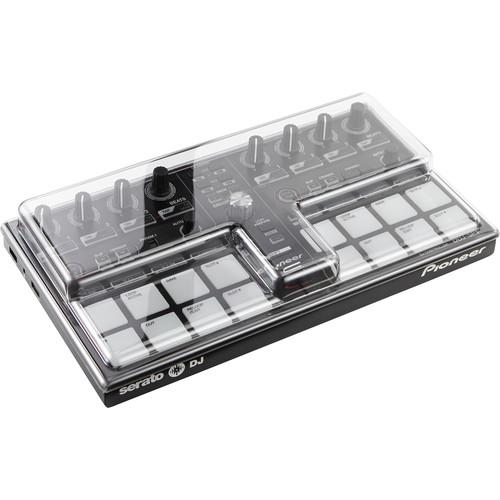 Decksaver Cover for Pioneer SP-1 Controller DS-PC-DDJSP1