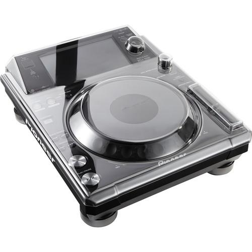Decksaver Cover for PioneerXDJ-1000 Multiplayer DS-PC-XDJ1000