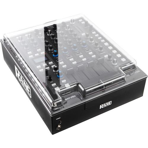 Decksaver  Cover for Rane 64 Mixer DS-PC-RANE64