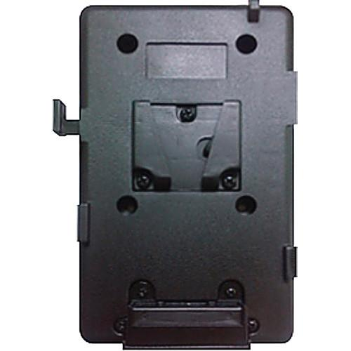 Delvcam DELV-BPVM V-Mount Battery Plate for Camera-Top DELV-BPVM