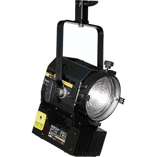 DeSisti MAGIS Super Tungsten-Balanced LED Fresnel Light F4.7T.MO