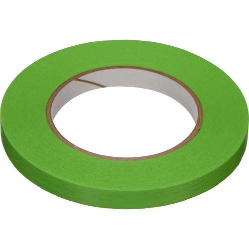 Devek  Devek Artist High-Tack Tape AT-7-0.5GRN