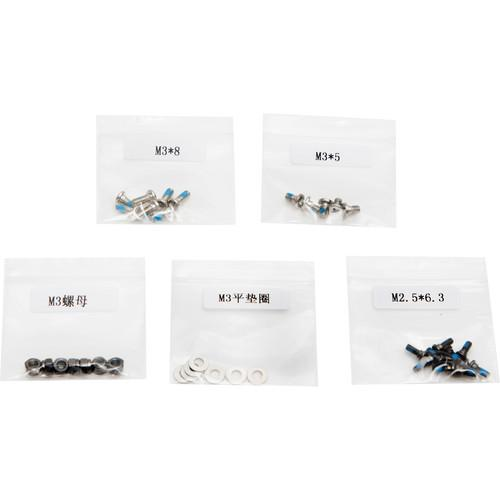 DJI Screw Pack for Zenmuse H4-3D Gimbal CP.PT.000151