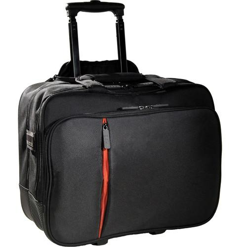 ECO STYLE Luxe Rolling Case for 16.1