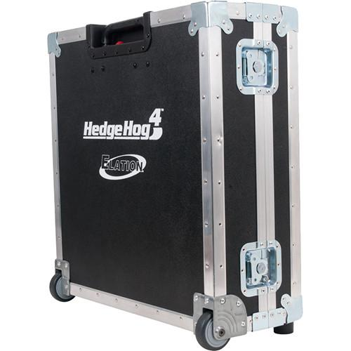 Elation Professional DRCHH001 Road Case for Hedgehog 4 DRCHH001