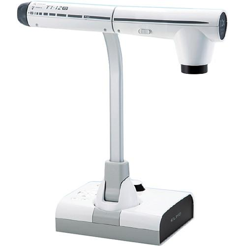 Elmo  TT-12iD Interactive Document Camera 1349