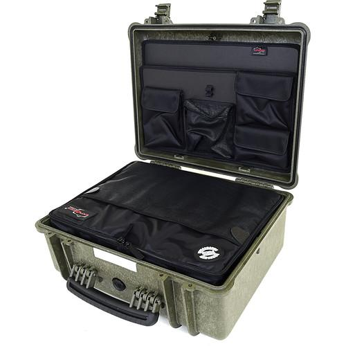 Explorer Cases 4820 Case with Bag-F and Panel-48 ECPC-4820KTG