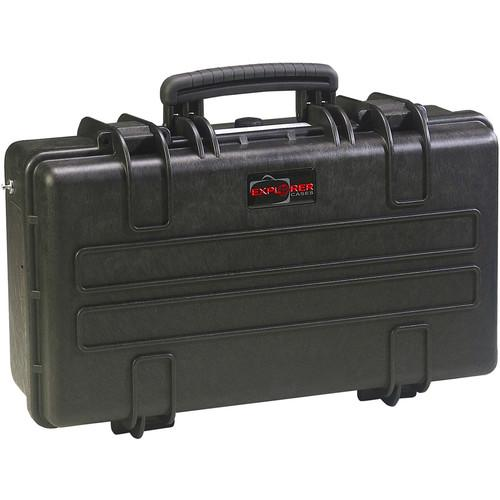 Explorer Cases 5117 Case with Bag-B and Panel-51 ECPC-5117KTB