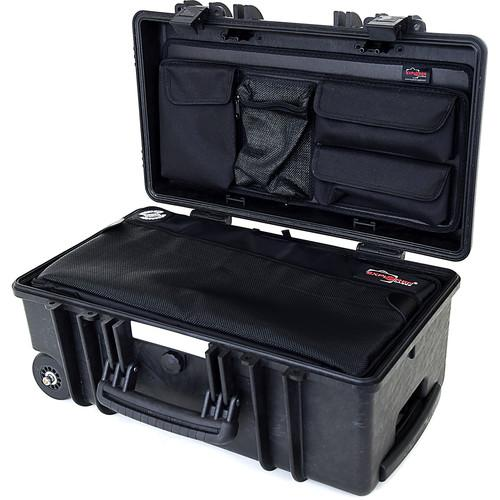 Explorer Cases 5122 Case with Bag-B and Panel-51 ECPC-5122KTB