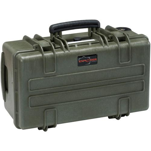 Explorer Cases 5122 Case with Bag-B and Panel-51 ECPC-5122KTG