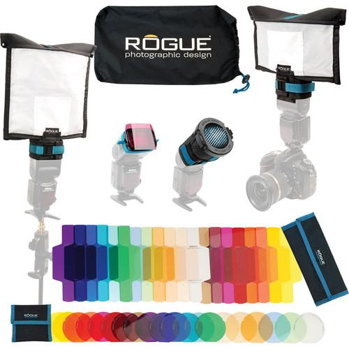 ExpoImaging Rogue Flashbender 2 Portable Lighting Kit ROGUEKIT2
