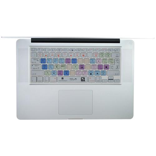 EZQuest Adobe Illustrator Keyboard Cover for MacBook, X22401