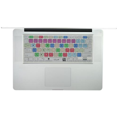 EZQuest Adobe Photoshop Keyboard Cover for MacBook, X22400