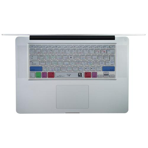 EZQuest Apple Logic Pro X Keyboard Cover for MacBook, X22406