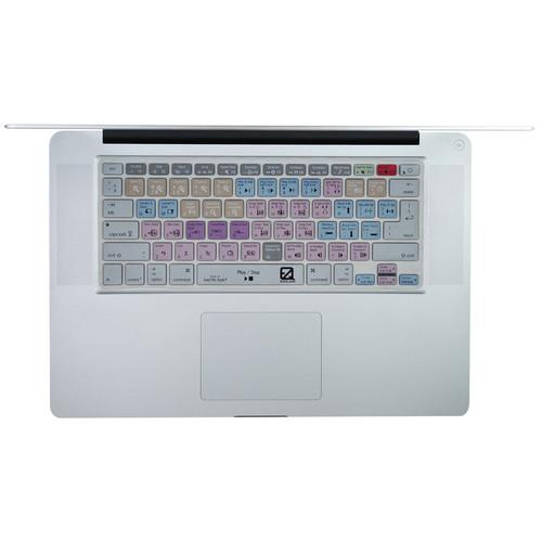 EZQuest Avid Pro Tools Keyboard Cover for MacBook, X22407