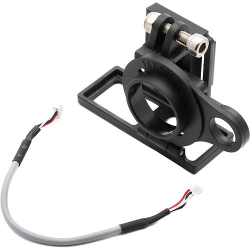 Fat Shark 350 GoPro Holder (Fat Shark #1617) FSV1617