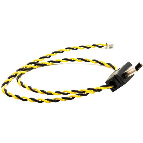 Fat Shark GoPro USB to Cased VTX Cable (Fat Shark# 2212) FSV2212