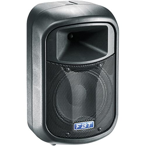 FBT J 8A Processed Active Monitor 200W  50W RMS (Black) J 8 A