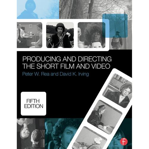 Focal Press Book: Producing and Directing 9780415732550