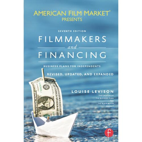Focal Press E-Book: Filmmakers and Financing: 9780240820996