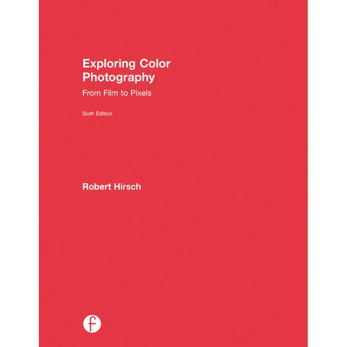 Focal Press Focal Press Book: Exploring Color 9780415730921