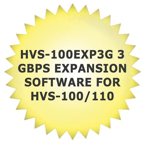 For.A HVS-100EXP3G 3G-SDI Upgrade for HVS-100/110 HVS-100EXP3G