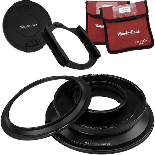 FotodioX WonderPana Absolute Core Kit WP-ABS-KIT-PN714