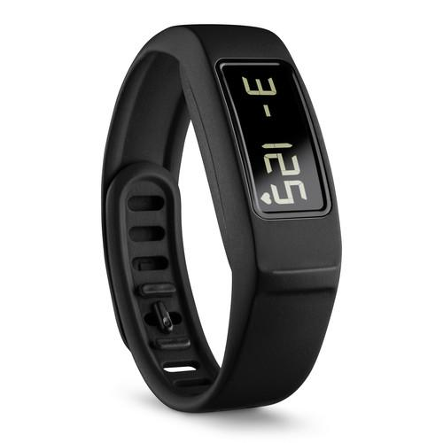 Garmin vivofit 2 Activity Tracker Bundle (Black) 010-01503-30