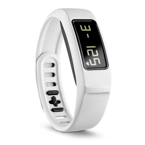 Garmin vivofit 2 Activity Tracker Bundle (White) 010-01503-31