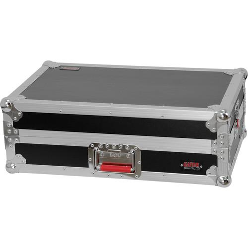 Gator Cases G-Tour Universal Fit Road Case G-TOURDSPUNICNTLB