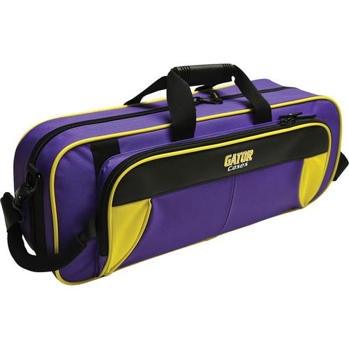 Gator Cases Spirit Series Lightweight Trumpet Case GL-TRUMPET-YP