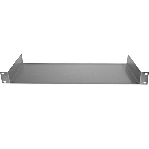 Gefen EXT-RACK-1U Rackmount Tray (Gray) EXT-RACK-1U-GRY